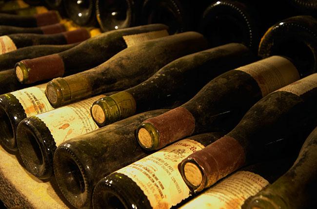 Château de Beaucastel wines