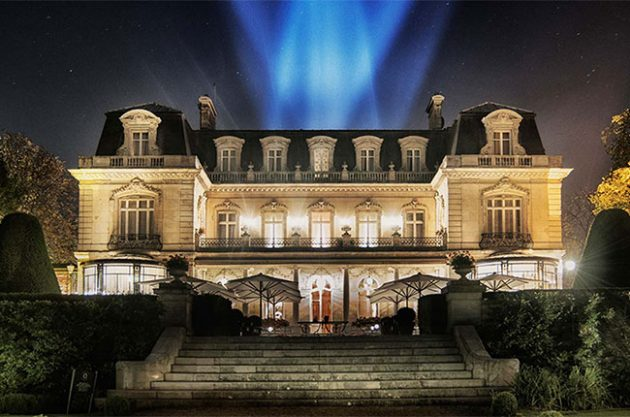 Ten great restaurants in Champagne for wine lovers