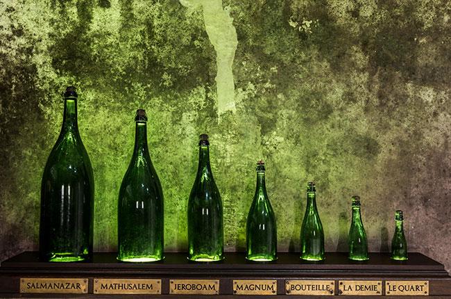 majestic wine magnum