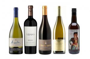 wine society wines