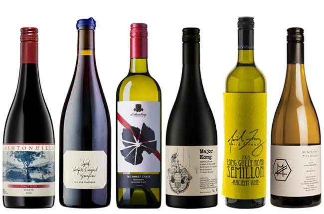 Australian wine styles
