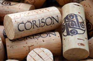 Corison corks