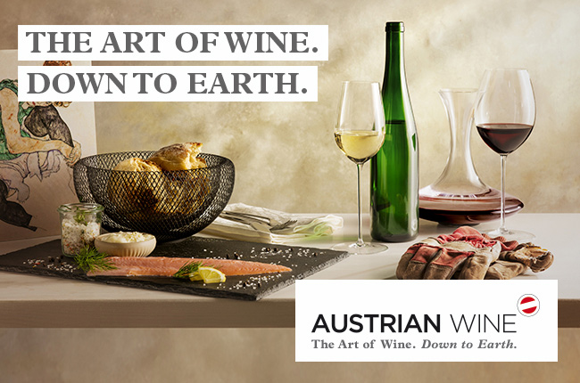 Austrian Tasting London