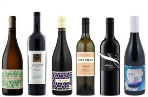 Italian Grape Varieties in Australia