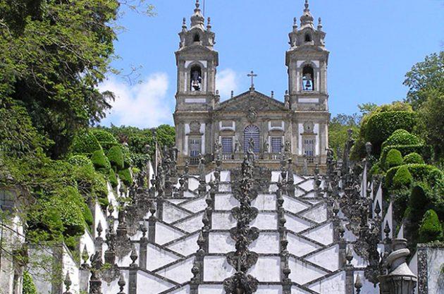 Portugal wine trip