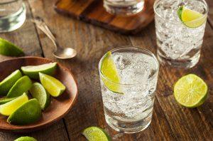 british gin exports