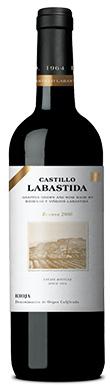 Castillo Labastida Reserva
