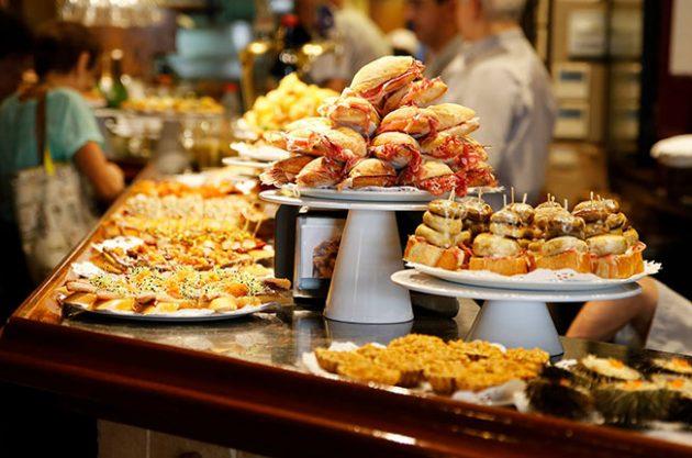 Ten Of The Best Restaurants In San Sebastián Decanter