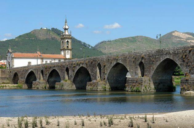 Portugal wine route