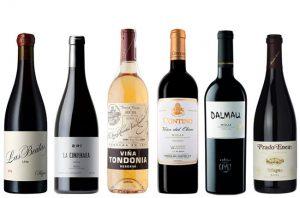 Top Rioja Producers