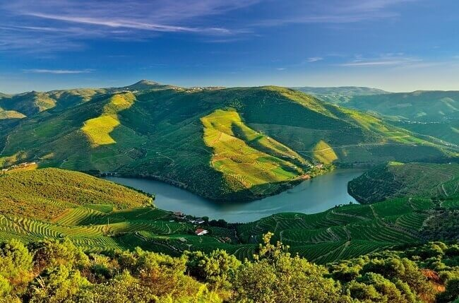 Symington douro winery, douro valley