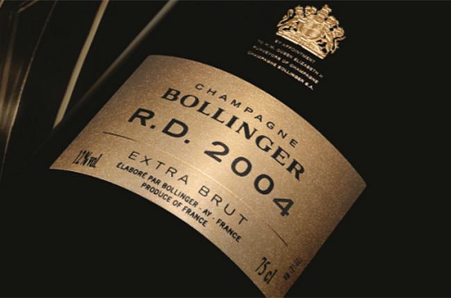 Bollinger RD 2004 release