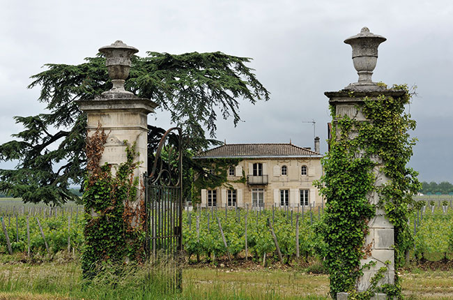 Château Les Cruzelles