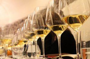 Custoza wines age