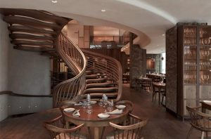 Hednoism restaurant Hide