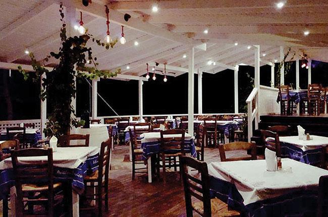 Avithos Preview Taverna Cephalonia