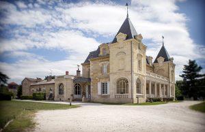 Château de Léognan, Bordeaux hotels