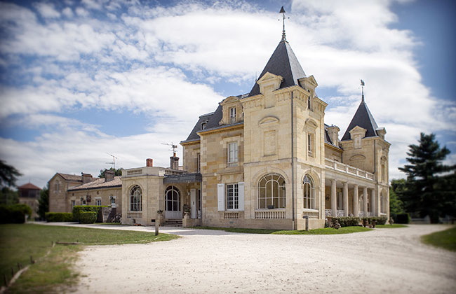 Best Bordeaux Hotels Where To Stay Decanter