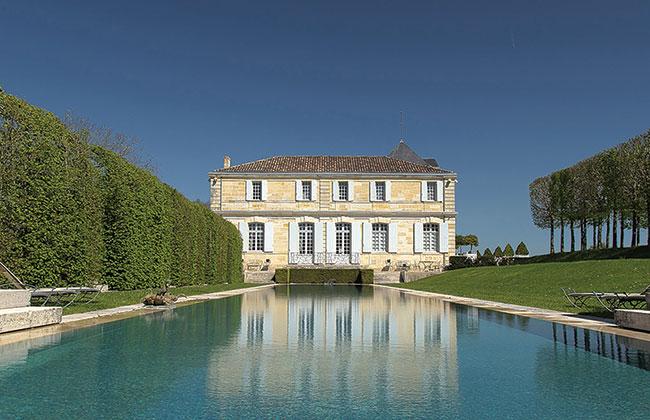 Château du Terte