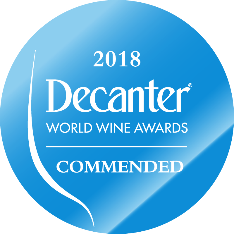 DWWA Commended