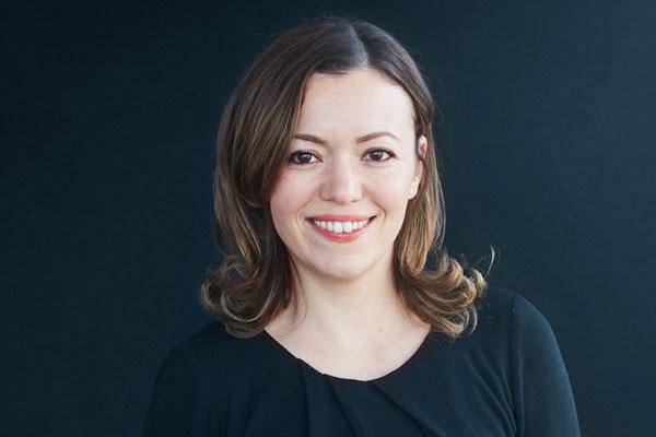 Julie Chéné Nyheim MW
