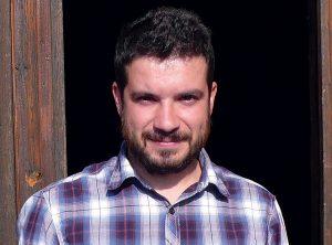 Nicolas Chemarin
