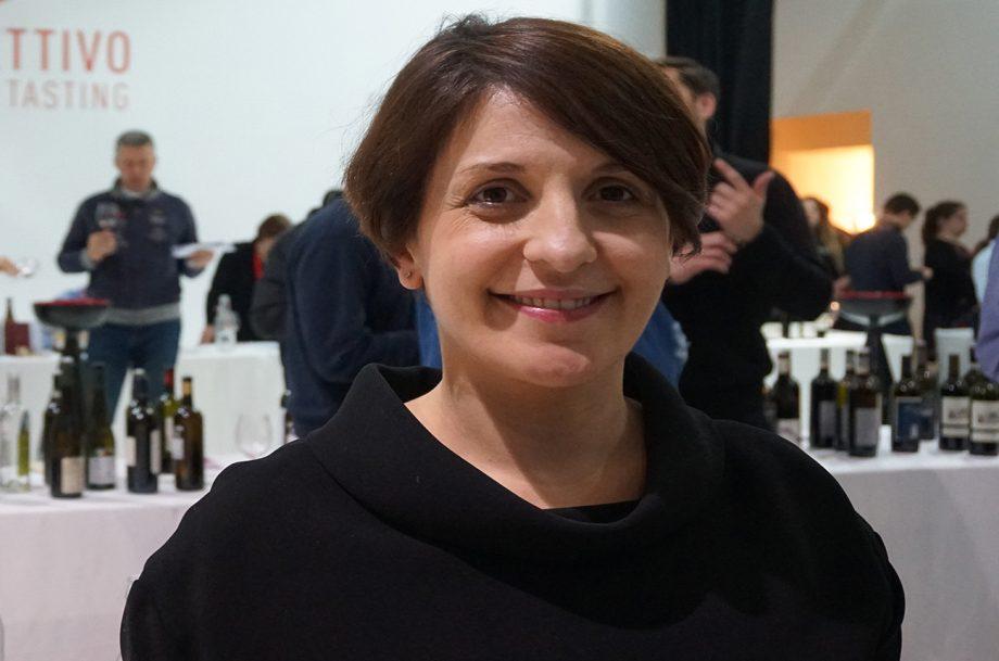 Silvia Garatti