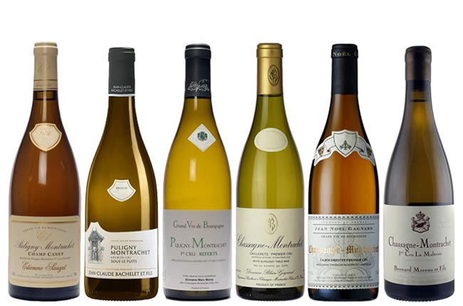 White Burgundy 2009