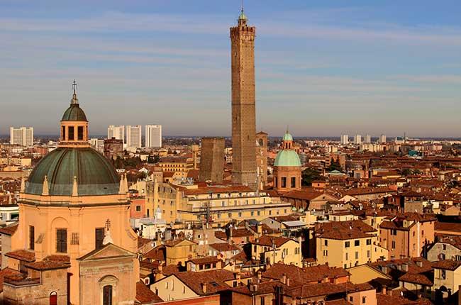 Top Bologna Restaurants And Wine Bars Decanter