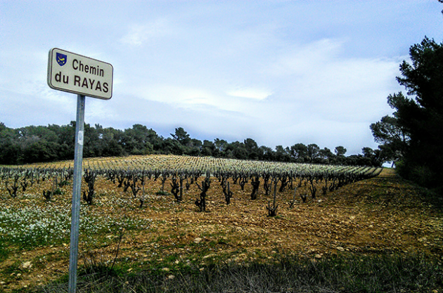Chateauneuf sand 2