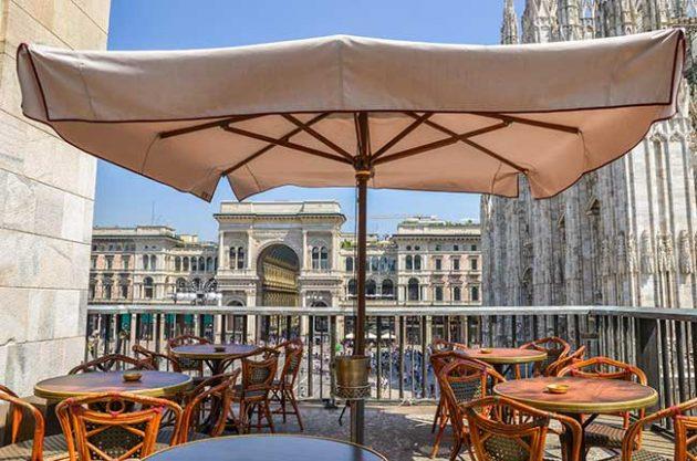 Restaurants In Milan