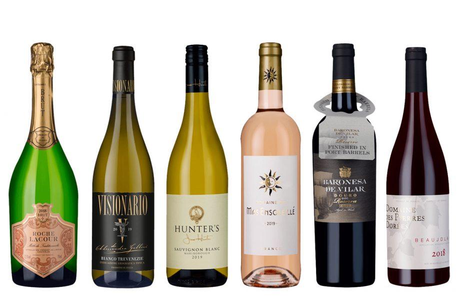 Top Laithwaite's Wines