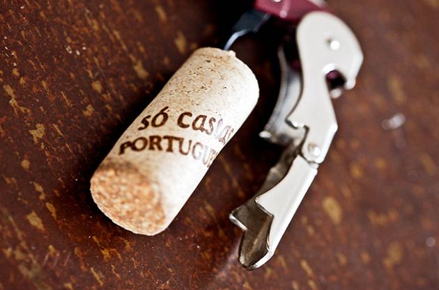 Cork quality