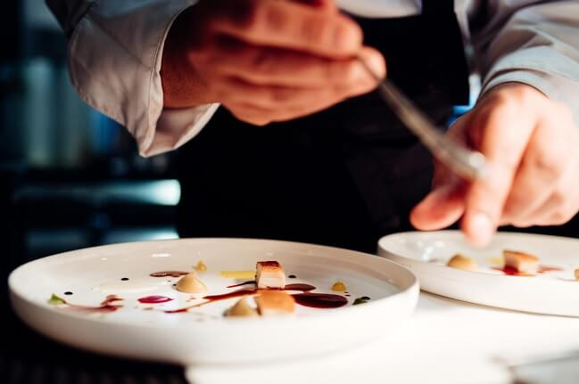 Osteria Francescana, world's best restaurant