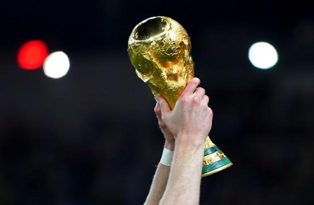 world cup wine