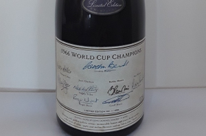 1966 World Cup Champagne