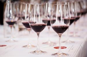 Bitter wine