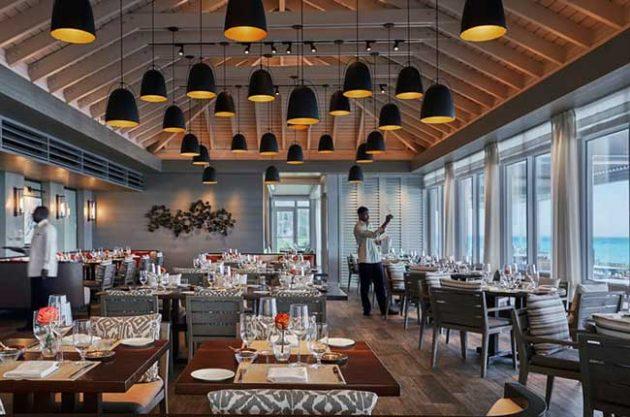 restaurants in nassau