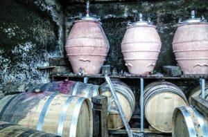 saouma wine cellar