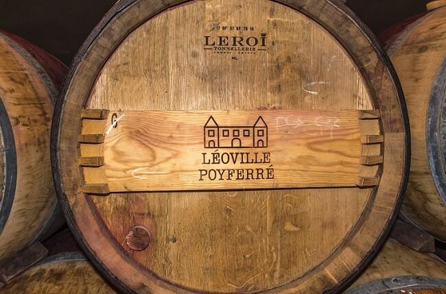 Léoville Poyferré, bordeaux