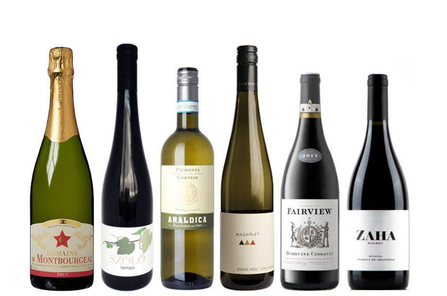 Best Wine Society Wines