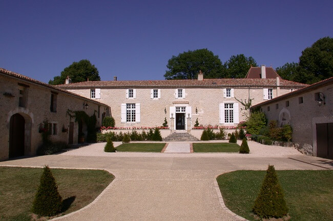 Château Masburel