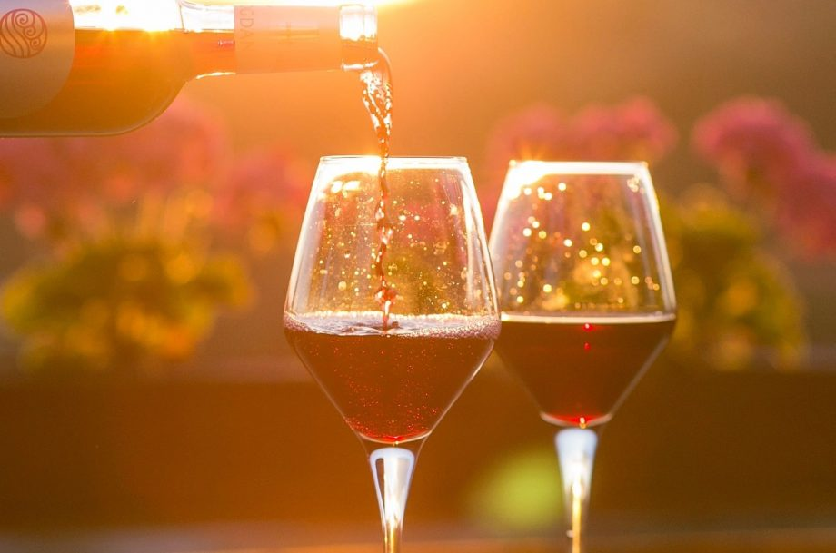 Best summer red wines to drink chilled