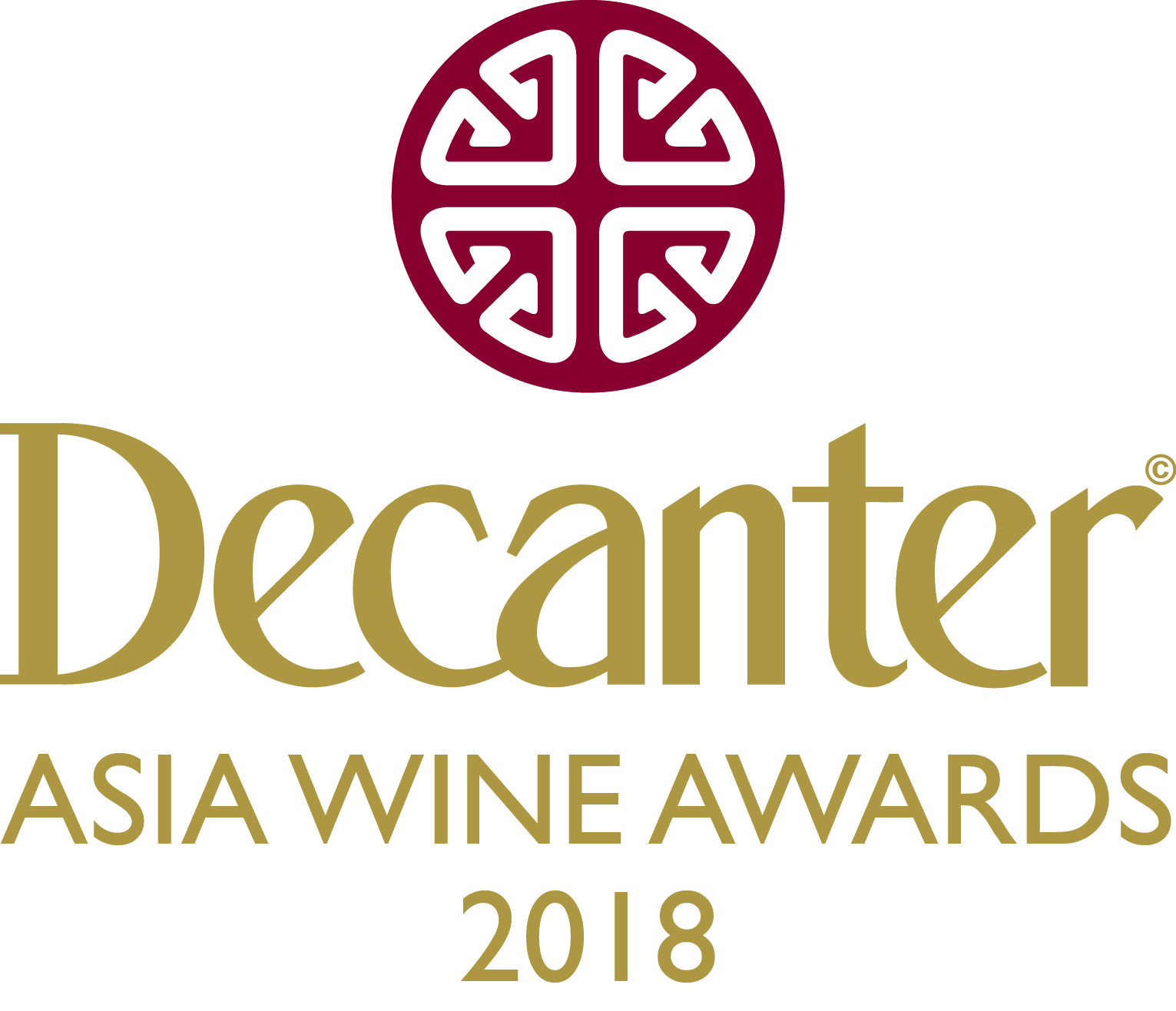 Decanter Magazine Vinvillage Morris Xchange Xclusive 125ml Silver Dawa 2018 Medal Logo Bronze Commended