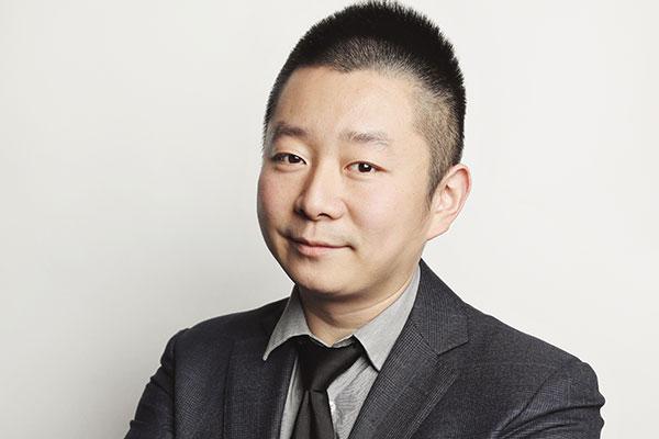 Leon Liang