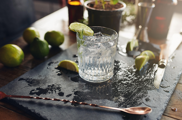 UK gin sales and exports exceed £2 billion mark