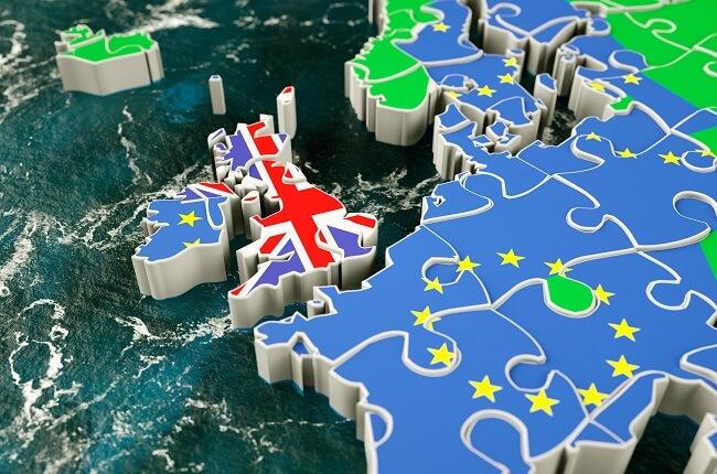 Brexit PDO