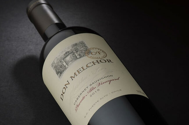 don melchor wine