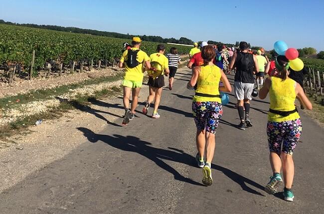 Médoc Marathon