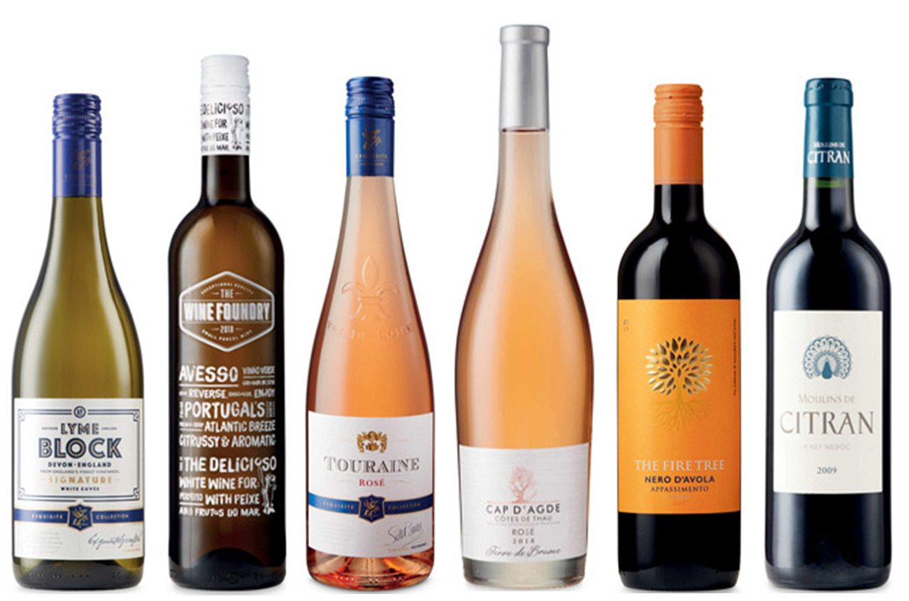 Can You Guess The Top Rated Bordeaux Red Wines? | Magazine ...  |Best Rated Riesling Wines